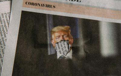 Trump se va, la democracia capitalista se queda.